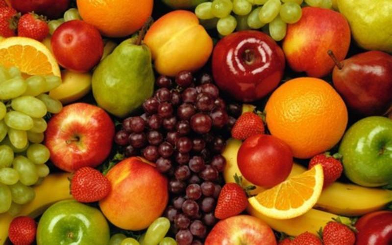 Питание сырыми плодами