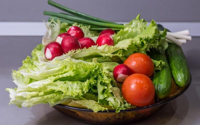Самая Лучшая Диета На Овощах.