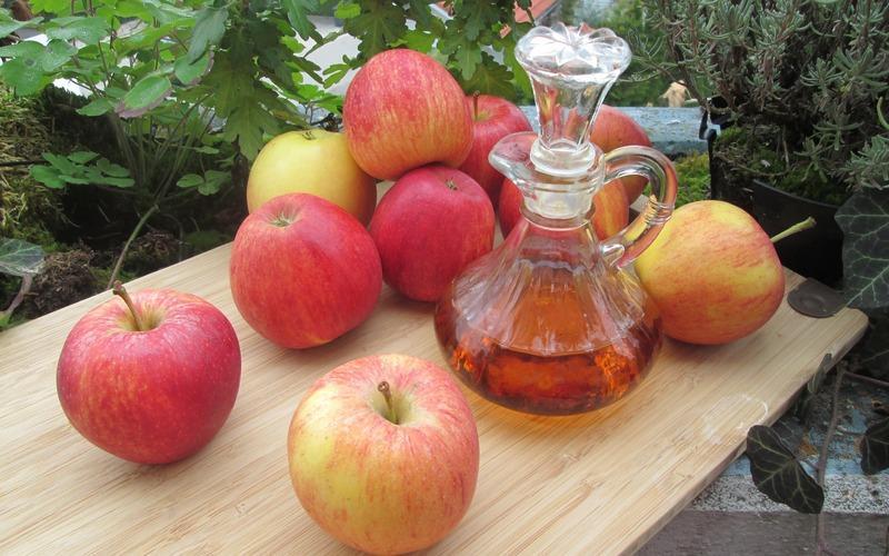 Яблочный уксус для похудения польза и вред, как пить