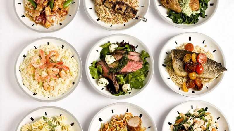 Метаболическая диета проведение