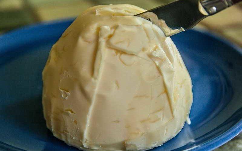 Польза и вред сливочного масла для организма