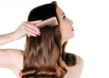 Топ-10 продуктов для роскошных волос